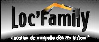 Logo Loc'Family - Jardins Méditerranéens