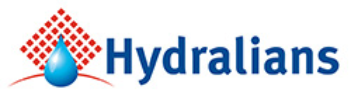 Logo Hydralians Projets - Jardins Méditerranéens